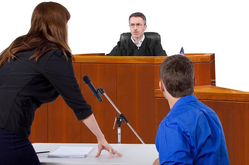 Riverin Law - Civil & Commercial Litigation