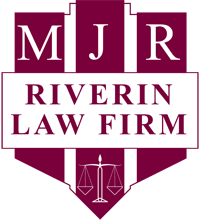 Riverin Law Firm Logo